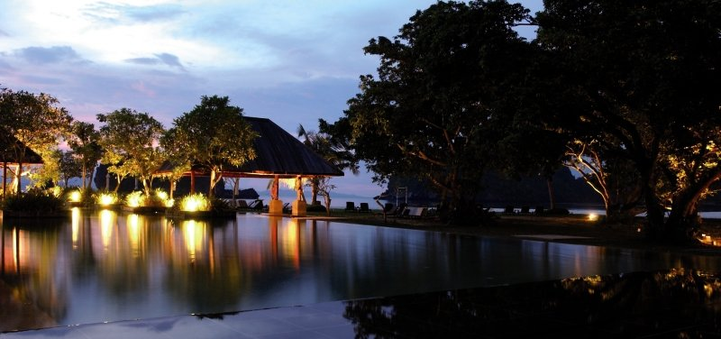 Tanjung Rhu Resort in Insel Langkawi, Malaysia - Kedah