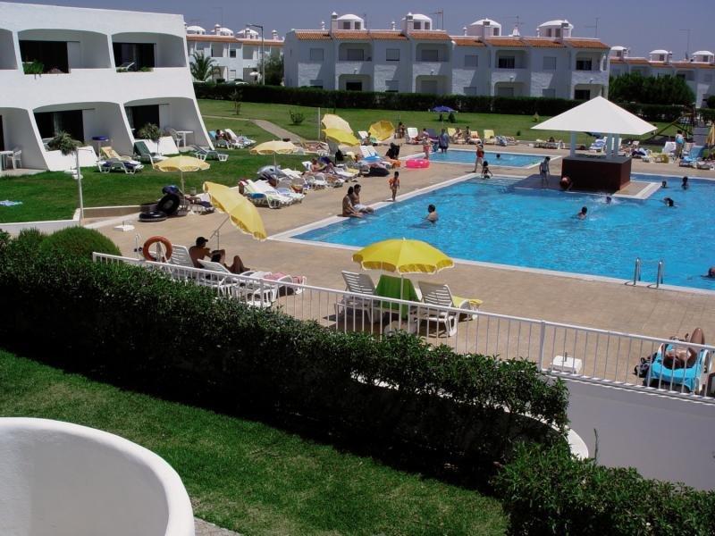 Quinta das Figueirinhas in Porches, Algarve P