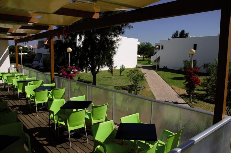 Quinta das Figueirinhas in Porches, Algarve BA