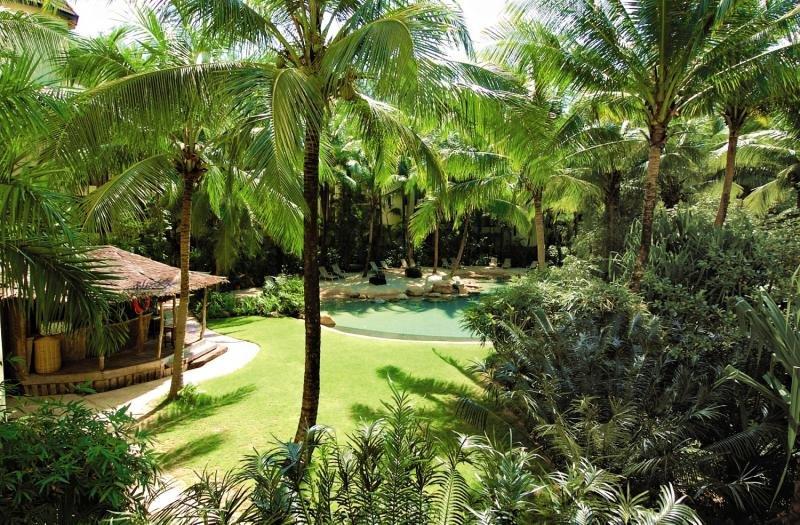 Tanjung Rhu Resort in Insel Langkawi, Malaysia - Kedah GA