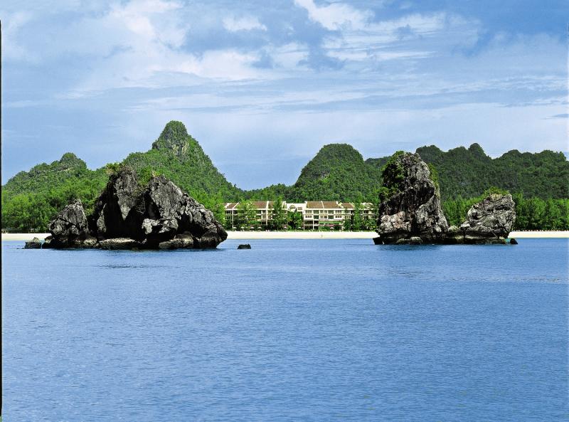 Tanjung Rhu Resort in Insel Langkawi, Malaysia - Kedah LS