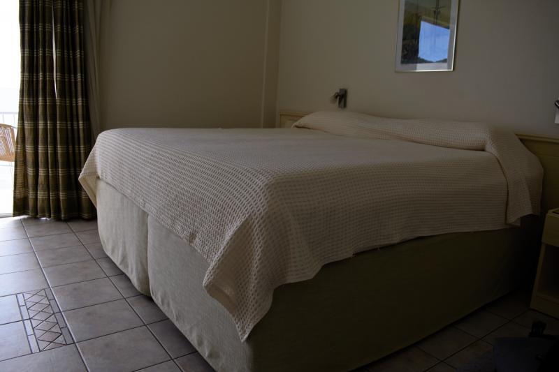 New Aegli Beach Hotel in Askeli, Poros (Saronische Inseln)