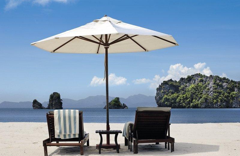 Tanjung Rhu Resort in Insel Langkawi, Malaysia - Kedah S