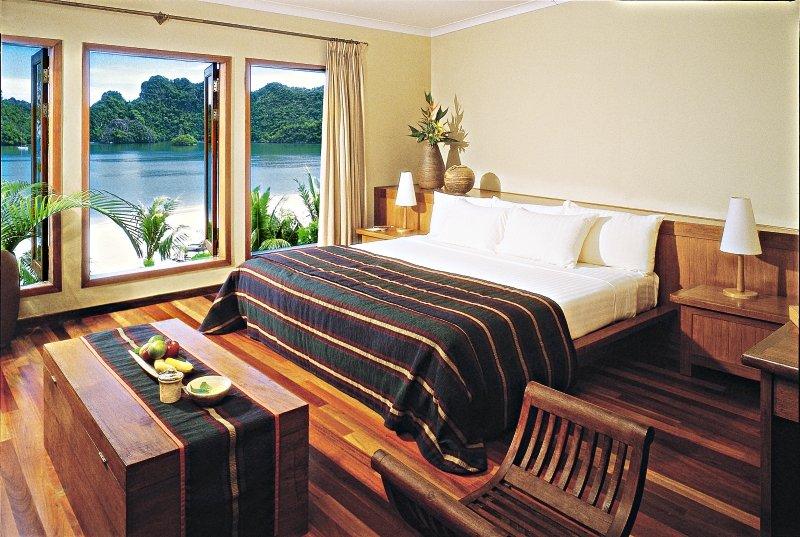 Tanjung Rhu Resort in Insel Langkawi, Malaysia - Kedah W