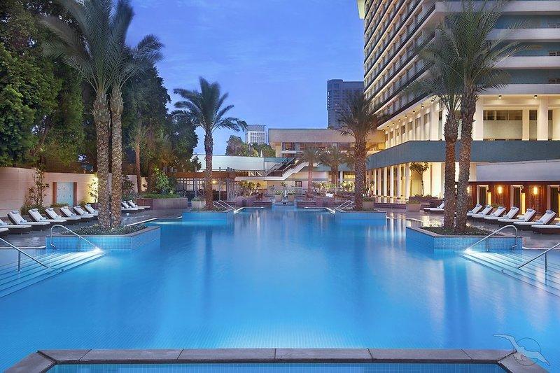 The Nile Ritz-Carlton, Cairo in Kairo, Kairo und Umgebung P