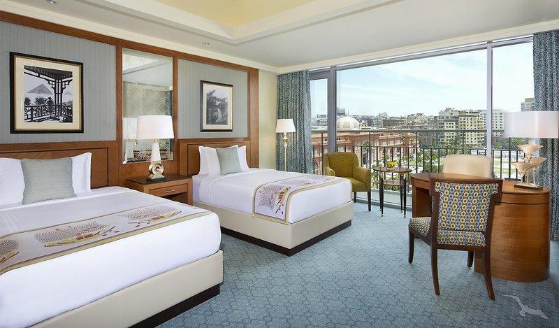 The Nile Ritz-Carlton, Cairo in Kairo, Kairo und Umgebung W