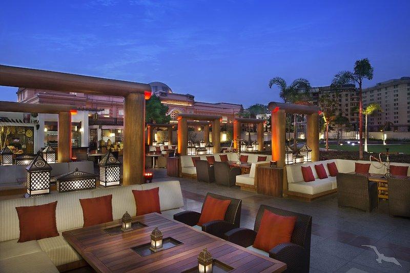 The Nile Ritz-Carlton, Cairo in Kairo, Kairo und Umgebung TE