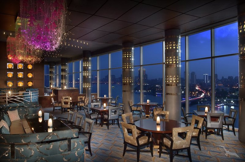 The Nile Ritz-Carlton, Cairo in Kairo, Kairo und Umgebung R