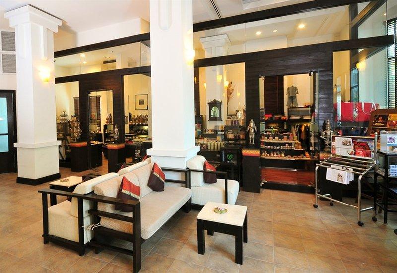 Tara Angkor Hotel in Siem Reap, Kambodscha BA