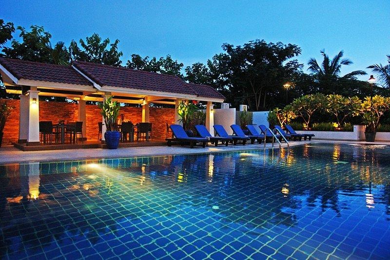 Tara Angkor Hotel in Siem Reap, Kambodscha P