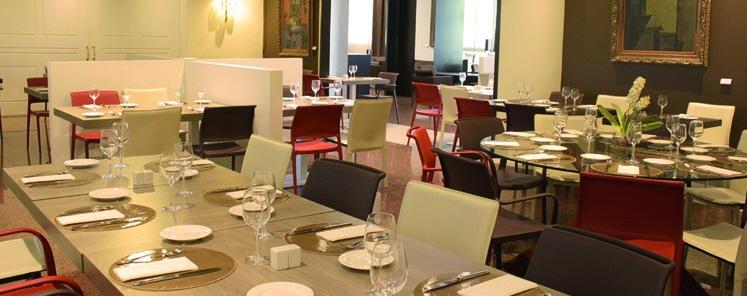 Rafaelhoteles Atocha in Madrid, Madrid und Umgebung