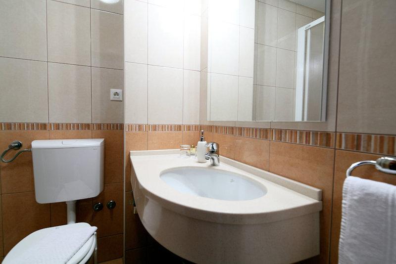 Apartments Ivana in Baska Voda, Kroatien - weitere Angebote BD