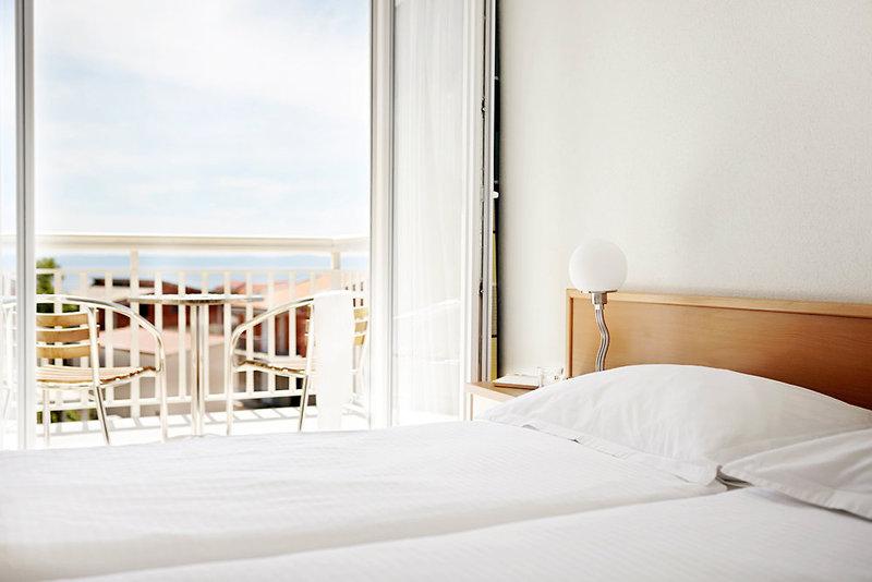Apartments Ivana in Baska Voda, Kroatien - weitere Angebote W
