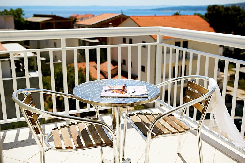 Apartments Ivana in Baska Voda, Kroatien - weitere Angebote TE
