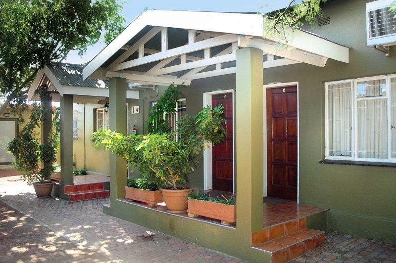 Klein Windhoek Guesthouse in Windhoek, Namibia - Windhoek A