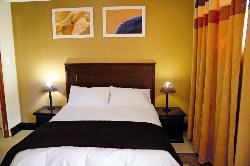 Klein Windhoek Guesthouse in Windhoek, Namibia - Windhoek W