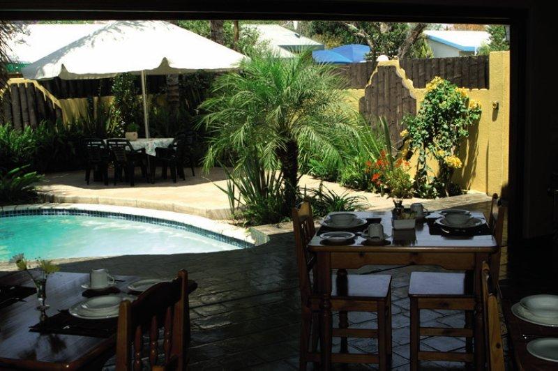 Klein Windhoek Guesthouse in Windhoek, Namibia - Windhoek