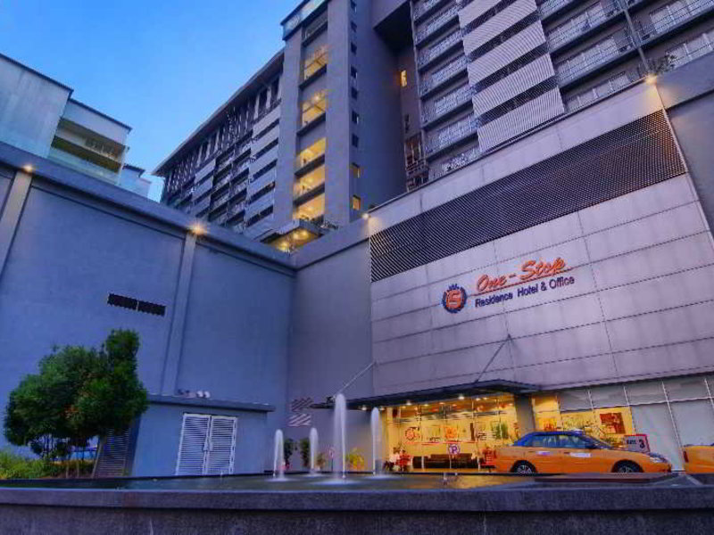 One-Stop Residence Hotel und Office in Kuala Lumpur, Malaysia - weitere Angebote A