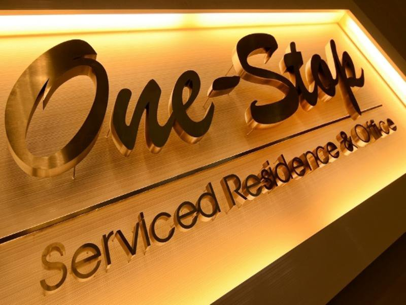 One-Stop Residence Hotel und Office in Kuala Lumpur, Malaysia - weitere Angebote K