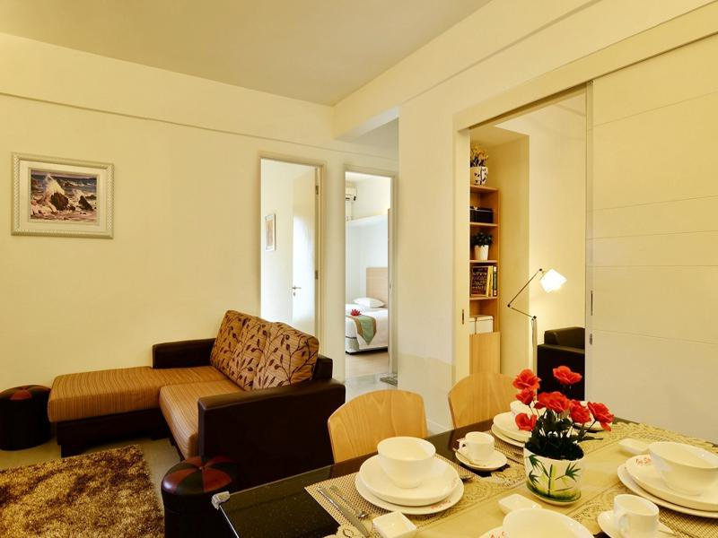 One-Stop Residence Hotel und Office in Kuala Lumpur, Malaysia - weitere Angebote W