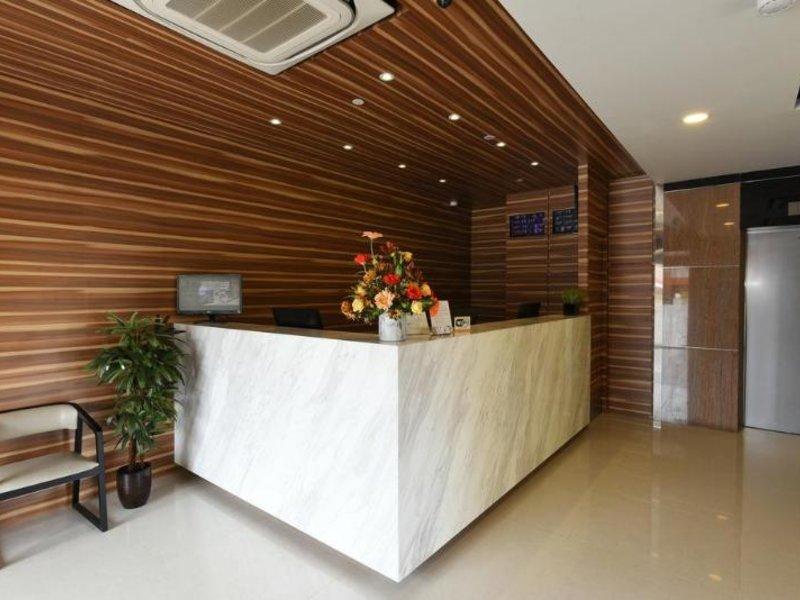 Fragrance Hotel Crystal in Singapur, Singapur L