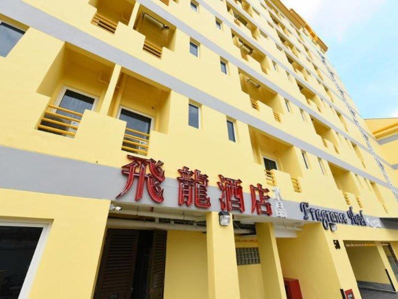 Fragrance Hotel Crystal in Singapur, Singapur A