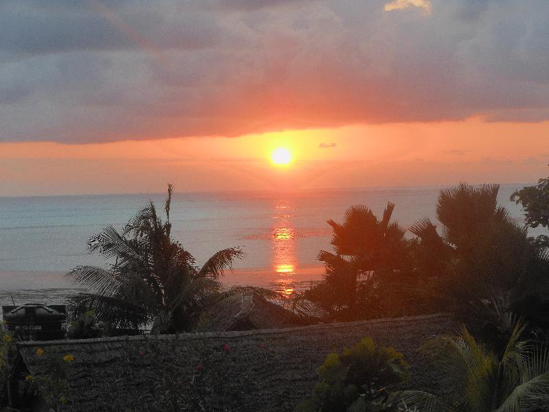 Mbuyuni Beach Village in Jambiani, Tansania - Insel Zanzibar LS