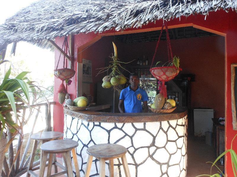 Mbuyuni Beach Village in Jambiani, Tansania - Insel Zanzibar BA