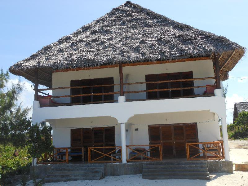 Mbuyuni Beach Village in Jambiani, Tansania - Insel Zanzibar