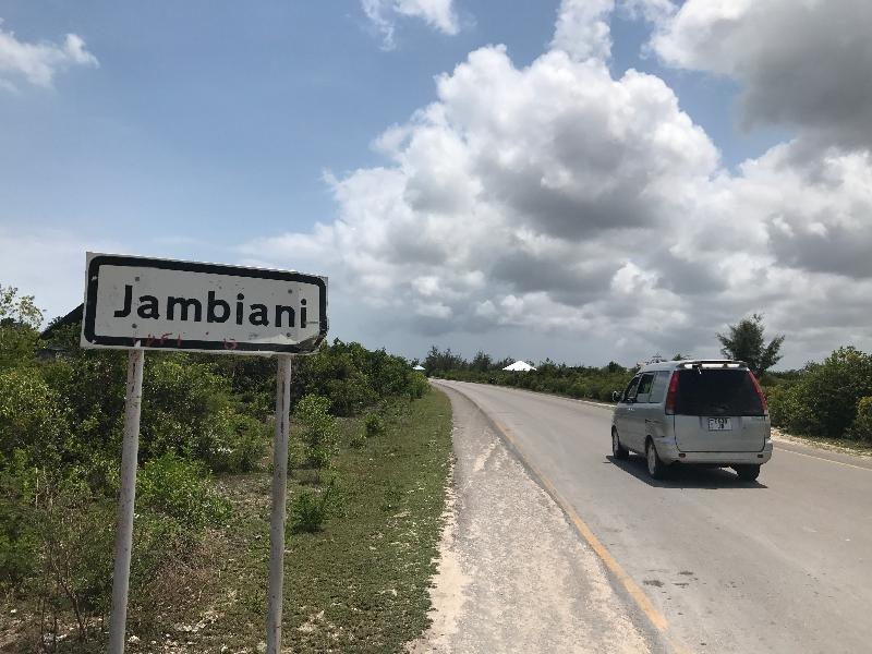 Mbuyuni Beach Village in Jambiani, Tansania - Insel Zanzibar A