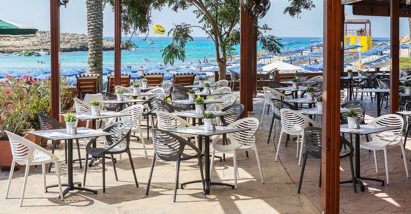Hotel Pavlo Napa Beach