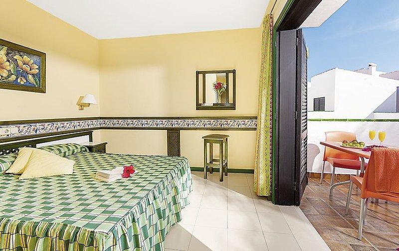 Appartements Puerto Caleta