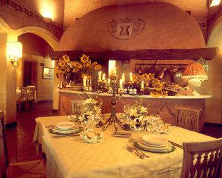 Hotel Calamidoro Hotel Restaurant