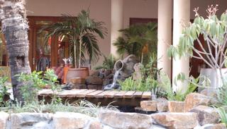 Hotel Aanari Hotel & Spa Garten