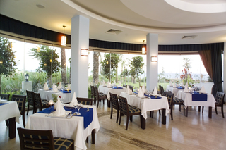 Hotel Royal Atlantis Spa & Resort Restaurant