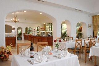 Hotel Corfu Holiday Palace Restaurant