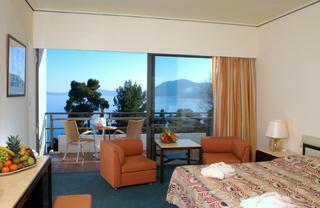 Hotel Corfu Holiday Palace Wohnbeispiel