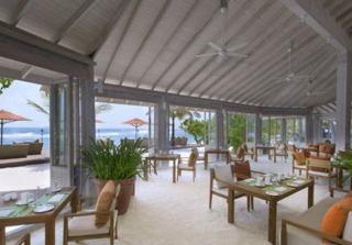 Hotel Anantara Veli Resort & Spa Restaurant
