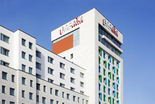 Hotel Vienna House Andel´s Berlin Außenaufnahme