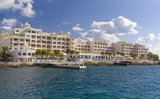 Hotel Cozumel Palace Außenaufnahme