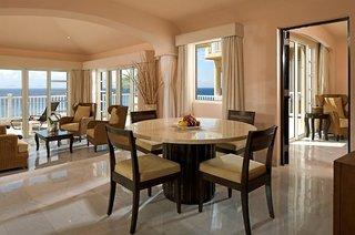 Hotel Cozumel Palace Lounge/Empfang