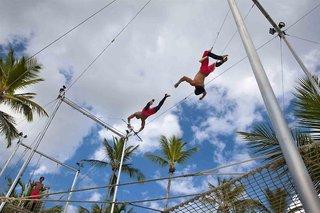 Hotel Viva Wyndham Dominicus Beach Sport und Freizeit
