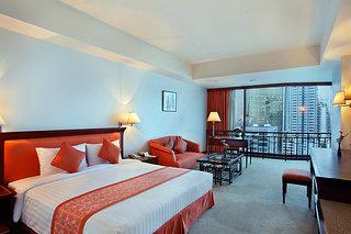 Hotel Tai Pan Wohnbeispiel