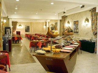 Hotel Amazonia Lisboa Restaurant