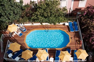 Hotel Amazonia Lisboa Pool