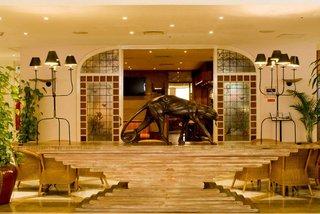 Hotel Amazonia Lisboa Lounge/Empfang