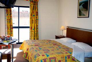 Hotel Amazonia Lisboa Wohnbeispiel