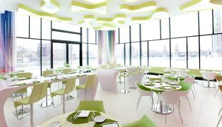 Hotel Nhow Berlin Restaurant