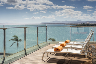 Hotel Arrecife Gran Hotel & Spa Terasse