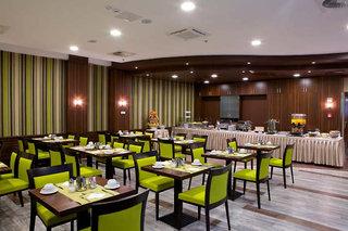 Hotel City Inn Budapest Restaurant